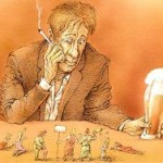 Образование может вызвать алкоголизм