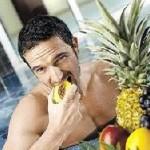 Употребление фруктов сокращает заболевания сердца