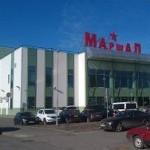 """ГК """"Маршал"""" открыла новый автоцентр в Санкт-Петербурге"""
