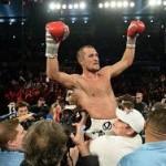 Американский журнал назвал Сергея Ковалева боксером года