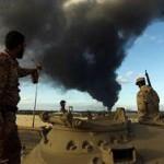 ООН предупредила об угрозе полномасштабной войны в Ливии