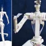 Японцы создали роботизированные игрушечные фигурки