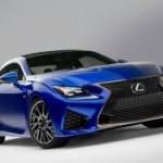 Цена на спорткупе Lexus «улетела» за 4 миллиона