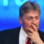 Песков отказался комментировать приговор Навальному