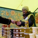 Торговые ларьки в городах могут отдать фермерам