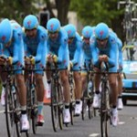 Велогонщиков Astana Pro Team преследуют допинг-скандалы