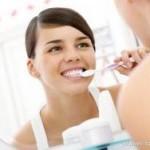 Зубная паста содержит элементы умерших звезд