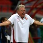 Тренер Рубина подтвердил нежелание играть с украинцами