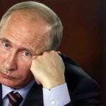 Вежливое укрощение Владимира Путина