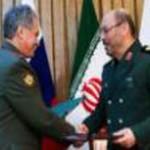 Россия и Иран заключили соглашение о военном сотрудничестве