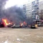 """Командир разведки """"Азова"""" раскрыл кто обстрелял Мариуполь"""