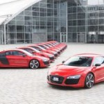 Audi подтвердила разработку двух новых электромобилей