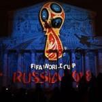 За право попасть на ЧМ-2018 поборются все члены ФИФА