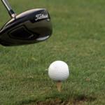 В российские школах будут учить играть в гольф