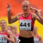 Олимпийская чемпионка Зарипова лишилась золотой медали