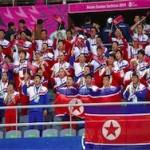 Ким Чен Ын мечтает сделать КНДР спортивной державой
