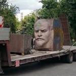 Минкультуры Украины решило включиться в борьбу с памятниками