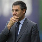 "Фанаты ""Барселоны"" высказались за отставку президента клуба"