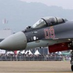 Китайские летчики прибыли в РФ переучиваться на Су-35