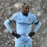 Яя Туре признан лучшим футболистом Африки