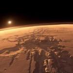Виртуальный тур по Марсу благодаря NASA и Microsoft