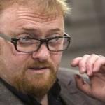 Милонов заявил об отсутствии геев в России