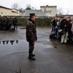 """На Украине должников """"Приватбанка"""" отправят служить в зону АТО"""