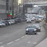 Зона платной парковки может расшириться до МКАД