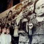 Латвия отменила выставку в Париже об узниках концлагеря