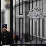 Минобороны РФ: ВС РФ на территории Донбасса нет