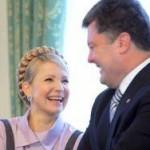 В Киеве успешно развивается только бизнес Порошенко