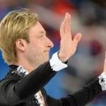 Плющенко решил повременить с соревнованиями