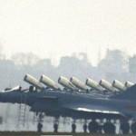 Китай вооружится улучшенными истребителями J-10B