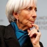 Глава МВФ предупредила о слабой пользе дешевой нефти