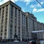 Чечня внесла в ГД проект о наказании родственников террористов