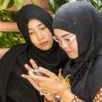 В России поступили в продажу первые мусульманские телефоны