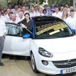 Opel отменил продажу новых моделей в России