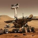 Марсоход Opportunity страдает от старческой деменции