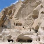 В Турции обнаружен крупнейший подземный город