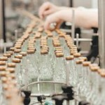 Производство водки достигло рекордно низкой отметки