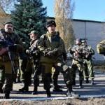ДНР признала непредвзятость отчета ОБСЕ о трагедии под Волновахой
