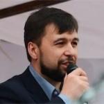 Пушилин: ВСУ начали отвод войск из аэропорта Донецка