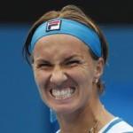 Кузнецова проиграла на старте турнира в Сиднее