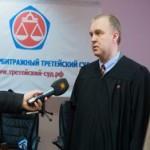 В Москве напали на судью