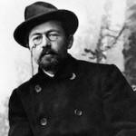 К 155-летнему юбилею Антона Павловича Чехова