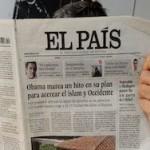 Штаб-квартира медиагруппы PRISA в Мадриде эвакуирована