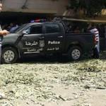 Около отеля с ливийскими парламентариями произошел взрыв