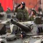 Начнет ли Россия в 2015 году большую войну?