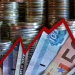 Аналитик: ВВП России в 2015 году может упасть на 5-6%