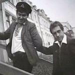 Владимиру Высоцкому сегодня исполнилось бы 77 лет